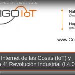 Webcast 0 - Industria 4.0 e IoT