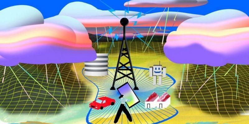 amenaza de Huawei a Estados Unidos: Internet de las Cosas.