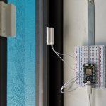 Webcast 4 - Domótica 1: Sensor de puertas
