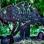 Esculturas con IoT
