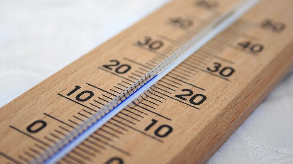 temperatura de sensor codigo iot