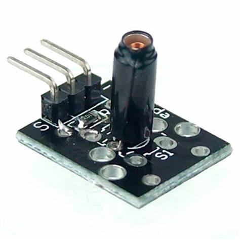 sensor de vibración