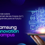 Samsung lanza Innovation Campus en México y CódigoIoT