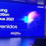 """Samsung México inicia curso de IoT en la iniciativa """"Innovation Campus"""""""